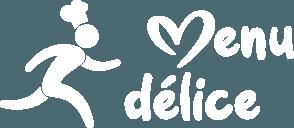 Logo Menu Délice Blanc